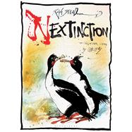Nextinction by Steadman, Ralph; Levy, Ceri, 9781472911681