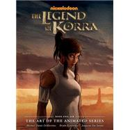 The Legend of Korra: Air by Konietzko, Bryan; DiMartino, Michael Dante; Dos Santos, Joaquinn, 9781616551681