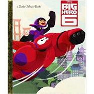 Big Hero 6 (Disney Big Hero 6) by RH DISNEYRH DISNEY, 9780736431682