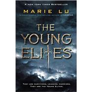 The Young Elites by Lu, Marie, 9780147511683