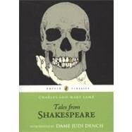 Tales from Shakespeare by Lamb, Charles; Lamb, Mary; Dench, Judi, 9780141321684