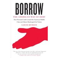 Borrow by Hyman, Louis, 9780307741684
