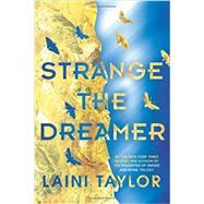 Strange the Dreamer by Taylor, Laini, 9780316341684