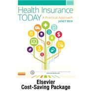 Health Insurance Today by Beik, Janet I., 9780323341684