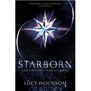 Starborn by Hounsom, Lucy, 9781509841684