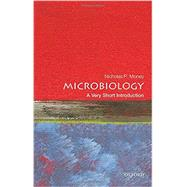 Microbiology: A Very Short Introduction by Money, Nicholas P., 9780199681686