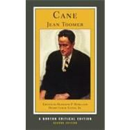 Cane Nce 2E Pa by Toomer,Jean, 9780393931686
