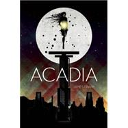 Acadia by Erwin, James, 9780978501686