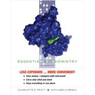 Essential Biochemistry by Pratt, Charlotte W.; Cornely, Kathleen, 9781118441688