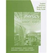 Study Guide with Student Solutions Manual, Volume 1 for Serway/Jewett's Physics for Scientists and Engineers, 9th by Serway, Raymond A.; Jewett, John W., 9781285071688