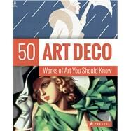 Art Deco by Orr, Lynn Federle, 9783791381688