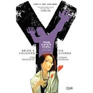 Y: The Last Man Book Four by VAUGHAN, BRIAN K., 9781401261689