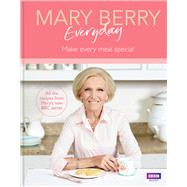 Mary Berry Everyday by Berry, Mary, 9781785941689