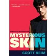 Mysterious Skin by Heim, Scott, 9780060841690