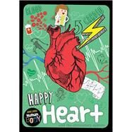 Happy Heart by Ogden, Charlie, 9781786371690