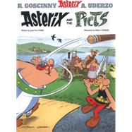 Asterix and the Picts by Ferri, Jean-Yves; Conrad, Didier, 9781444011692