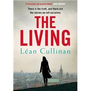 The Living by Cullinan, Lean, 9781782391692
