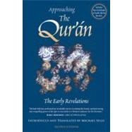 Approaching the Qur'an The Early Revelations by Sells, MIchael, 9781883991692