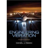 Engineering Vibration by Inman, Daniel J., 9780132871693