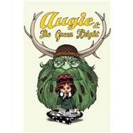 Augie and the Green Knight by Unknown, 9780978501693