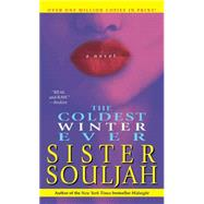 The Coldest Winter Ever by Souljah, Sister, 9781416521693