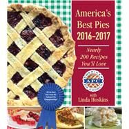 America's Best Pies 2016-2017 by American Pie Council; Hoskins, Linda, 9781510711693