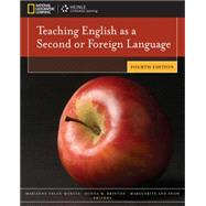 Teaching English as a Second or Foreign Language, 4th edition by CELCE-MURCIA, 9781111351694