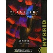 Chemistry An Atoms First Approach, Hybrid (MindLInk for OWLv2, 4 terms (24-Months) Printed Access Card) by Zumdahl, Steven S.; Zumdahl, Susan A., 9781305861695