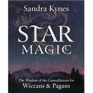 Star Magic by Kynes, Sandra, 9780738741697