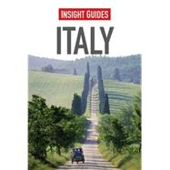 Insight Guides Italy by Gerard-Sharp, Lisa; Staddon, Jackie; Weston, Hilary, 9781780051697