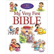 My Very First Bible by David, Juliet; Prole, Helen, 9781781281697