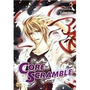 Core Scramble 3 by Jun, Euho, 9781600091698