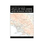 Barrington Atlas of the Greek and Roman World by Talbert, Richard J. A., 9780691031699