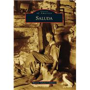 Saluda by Historic Saluda Committee, 9781467121699