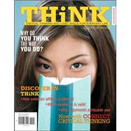 Connect Plus Critical Thinking Access Card for THiNK by Boss, Judith, 9780077421700