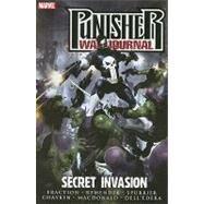 Punisher War Journal - Volume 5 by Fraction, Matt; Remender, Rick; Chaykin, Howard; Spurrier, Simon; Dell'Edera, Werther, 9780785131700