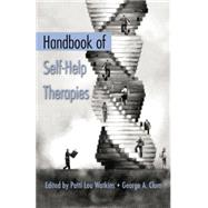 Handbook of Self-Help Therapies by Watkins,Patti Lou, 9781138871700
