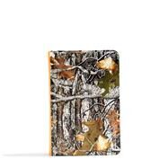 CSB Sportsman's Bible: Large Print Compact Edition, Mothwing Camouflage LeatherTouch by CSB Bibles by Holman, 9781433651700