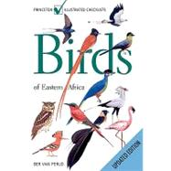 Birds of Eastern Africa by Van Perlo, Ber, 9780691141701