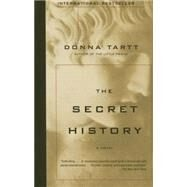 The Secret History by TARTT, DONNA, 9781400031702