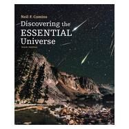 Discovering the Essential Universe by Comins, Neil F., 9781464181702