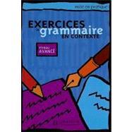 Exercices De Grammaire En Contexte by Akyuz-Eurocent, 9782011551702