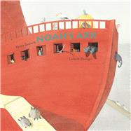 Noah's Ark by Janisch, Heinz; Zwerger, Lisbeth, 9789888341702