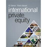 International Private Equity by Talmor, Eli; Vasvari, Florin, 9780470971703
