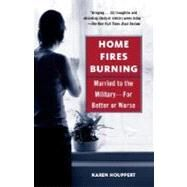 Home Fires Burning by HOUPPERT, KAREN, 9780345461704