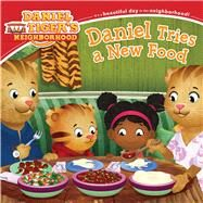 Daniel Tries a New Food by Friedman, Becky; Fruchter, Jason, 9781481441704