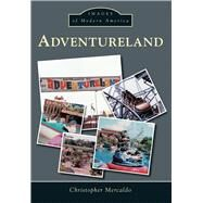 Adventureland by Mercaldo, Christopher, 9781467121705