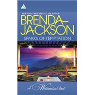Sparks of Temptation The Proposal\Feeling the Heat by Jackson, Brenda, 9780373091706