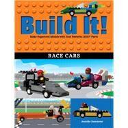 Build It! Race Cars by Kemmeter, Jennifer, 9781513261706