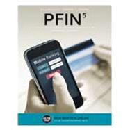 PFIN (with Online, 1 term (6 months) Printed Access Card) by Billingsley, Randall; Gitman, Lawrence J.; Joehnk, Michael D., 9781305661707